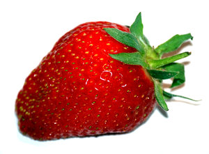 strawberry: no description