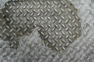 SF Diamond Plate