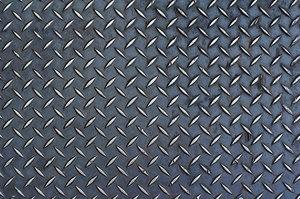 Diamond plate textures