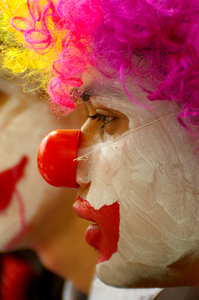 clown 2: No description