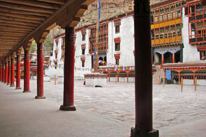 Hemis Monastery: no description