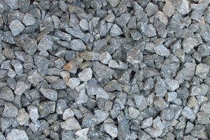 Granite stones