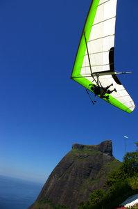 Pedra da Gávea - Rio de Janei