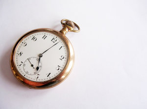 Pocket Watch 1