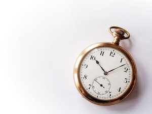 Pocket Watch 5