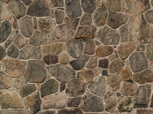 Texture - Granitwall