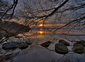 Lake'n sun