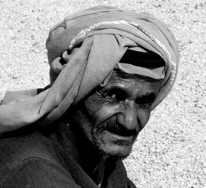 Bedouin of the Sainai 2 1