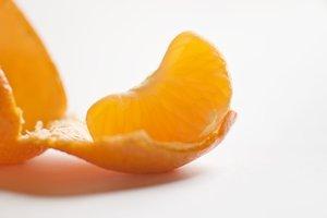 Tangerine part