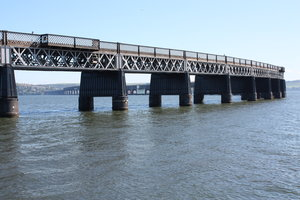 Tay Rail Bridge 1