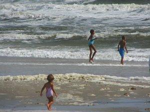 Kid's Beach