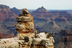 Grand Canyon Scenic 3: grand canyon, rock, geology, stone, landscape