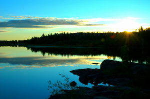 Yellowknife Landscapes 5