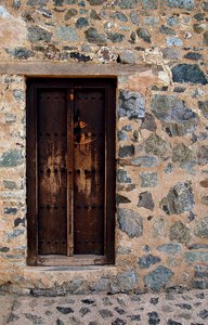 The Doors: Door Hatta, Dubai