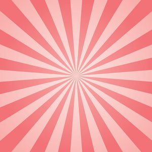 Pink Sunburst 2: Pink Sunburst background texture.  Summer theme.