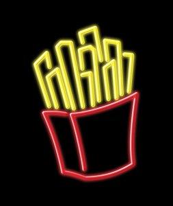 neon food 3