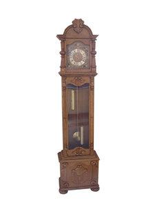 Cabinet clock