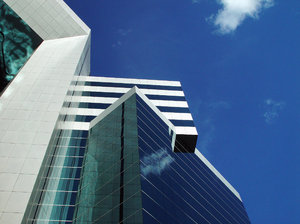 > Building 1: Edíficio Corporate Financial Center, Brasília, Brasil