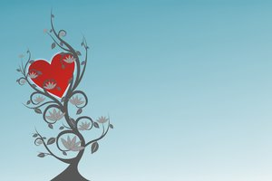 Tree of Love 1