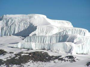 Mount Kilimanjaro 4