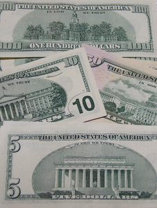 US currency 4