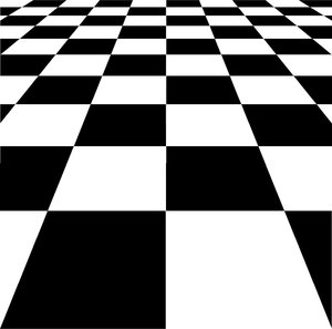 Checkerboard / Chequerboard 1