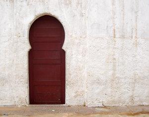 Doors Maroc 1