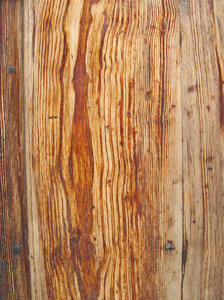 Movila wood 1: The use of Movila wood in furniture, doors and gates is quite common in southern Valencia and Alicante.