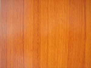 Cherry wood 3: Polished cherry wood texture
