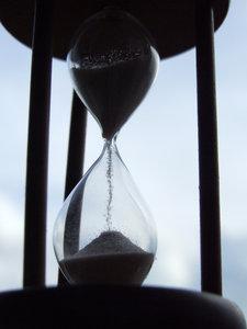 Hourglass 7