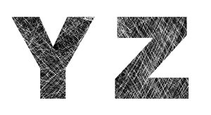 Y and Z