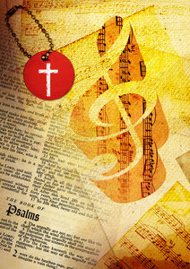 Psalms: A musical collage with The Book of Psalms from The Holy Bible.http://www.dailyaudiobibl ..Please visit my stockxpert gallery:http://www.stockxpert.com ..
