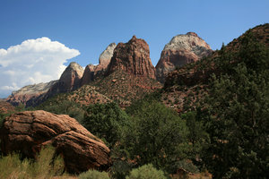 Zion national park 1