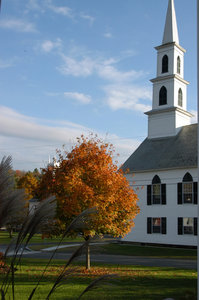 First Congregational Church of