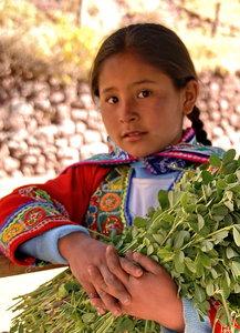 Images of Peru 5
