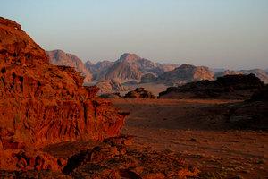 wadi rum desert 4