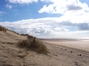 Camber Sands, East Sussex 3