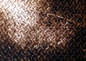 Metal: A rusty metal grid texture.Please visit my stockxpert gallery:http://www.stockxpert.com ..