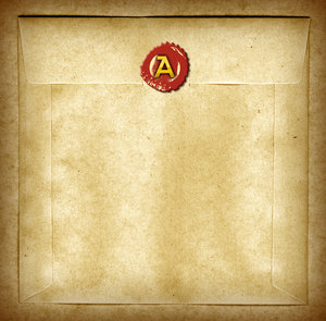 CD Envelope 2