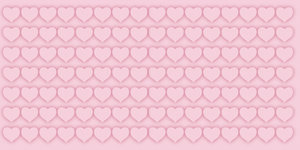 Hearts: Step and repeat pattern.This is the Lo Res version.For the Hi Res version visit:http://www.stockxpert.com ..