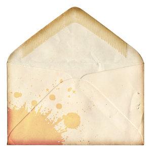 Vintage Envelope 2