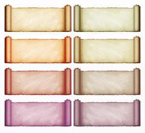 Scroll Variations