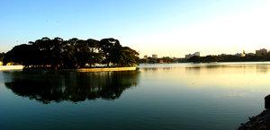 Placid lake 1