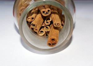 cinnamon 3: No description