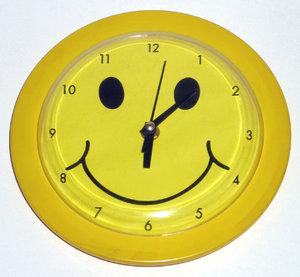 Smile 'o clock 1