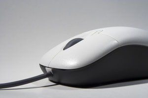 Computer mouse 2: No description
