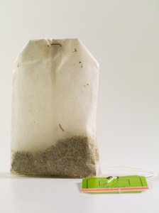 Tea bag 2