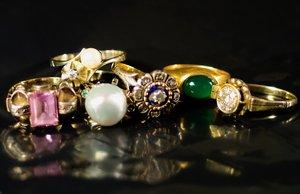 Jewelry series 2