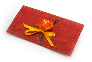 ENVELOPE C 1