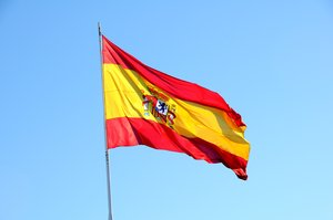 Spanish flag 1